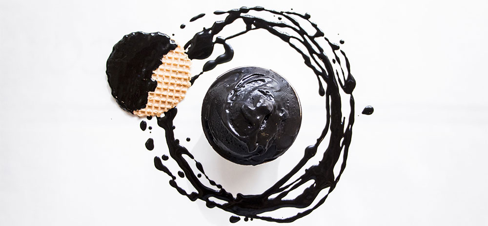 Cioccolato black Yves Saint Laurent