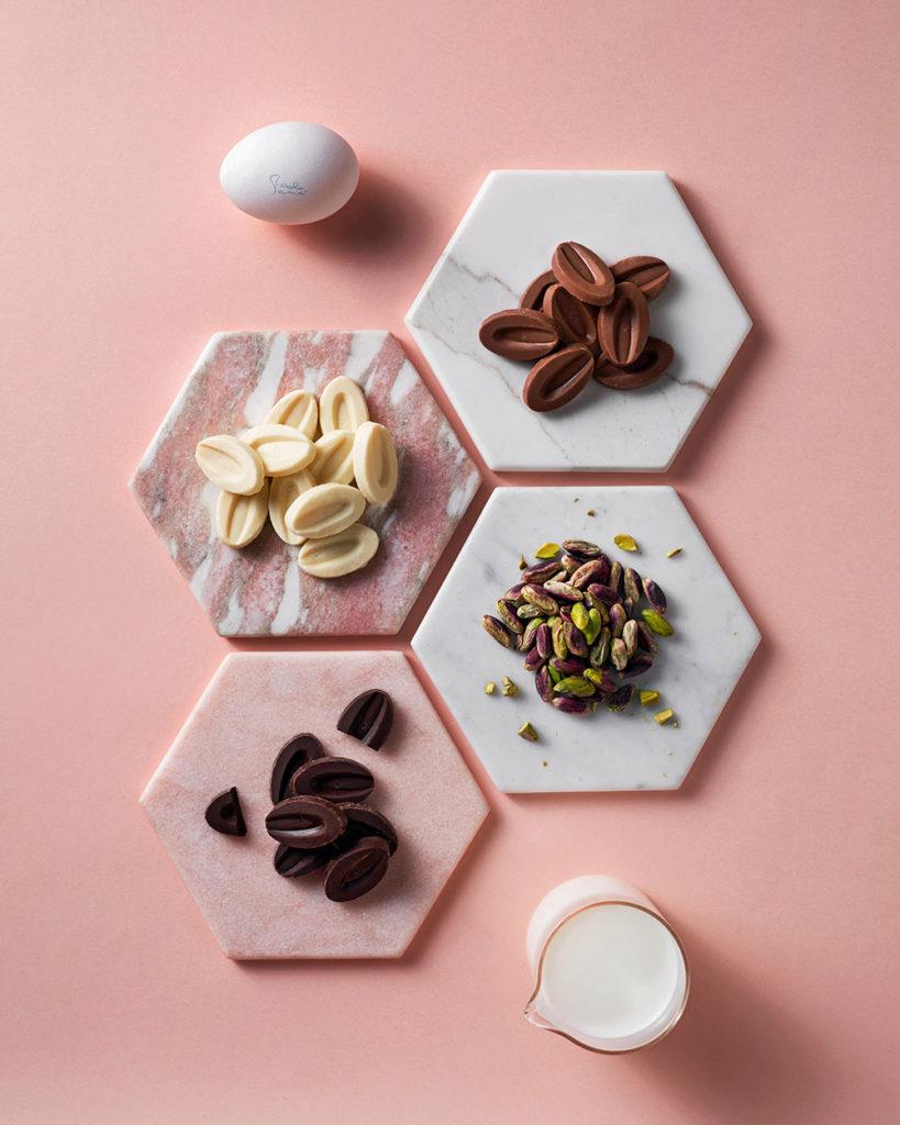 Il gelato - Gusto 17