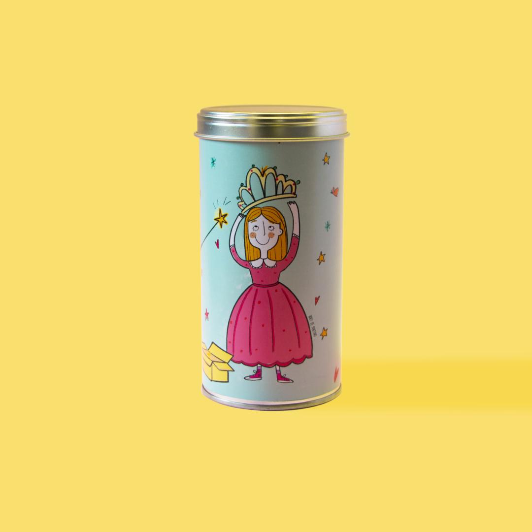 Box di Bon Bon gelato al Fiordilatte